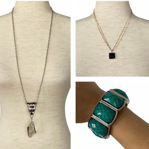 BKE (BUCKLE) Jewelry BUNDLE